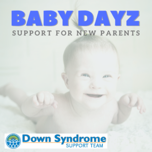 Baby Dayz Support for New Parents